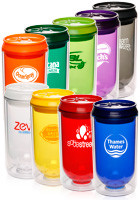12 oz. Soda Can Acrylic Tumblers