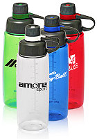 24 oz.  Sierra Sports Bottles