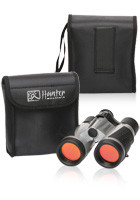 HLBINOCULARS - 4 x 30 Binoculars with Ruby Anti Glare Lenses
