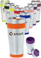#ST58 16 oz Stainless Steel Insulated Travel Mugs