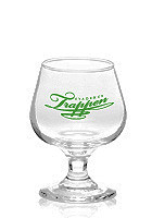 5.25 oz. Sampler Brandy Snifter Glasses