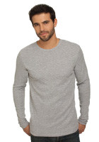 5.4 oz Next Level NL8101 Mens Thermal Long Sleeve