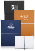 7.75 x 10 in. Softcover Journals