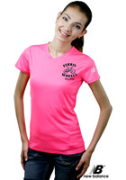 Ladies Athletic Wear
