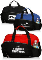 Center Court Duffel Bags