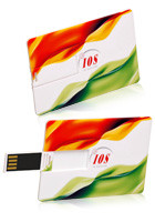 Card USB Drives
