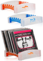CD Holder- Desk Accessory Collection