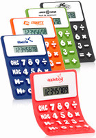 Flexible Big-Key Calculators