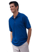 Gildan 5.6oz Dry Blend Adult Jersey Sport Shirt
