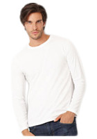Gildan SoftStyle 4.5 oz Adult Long Sleeve T-Shirt
