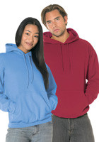 Gildan Ultra Blend 9.3 oz Adult Hooded Sweatshirt