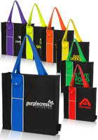 Personalized Fashion Tote Bags