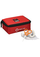 StaySafe Portable First Aid Kit